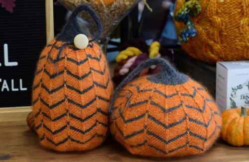 Because... Pumpkins