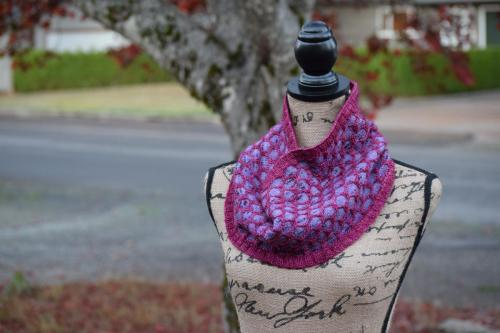 Bridge City Cowl